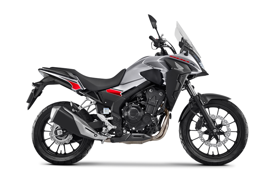 Honda_500X_prata